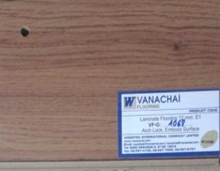 Sàn gỗ vanachai VFG1068