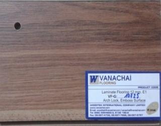 Sàn gỗ vanachai VFG10725