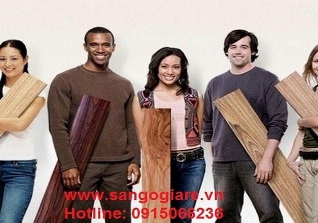 Sàn gỗ đức có tốt không, san go, san go cong nghiep