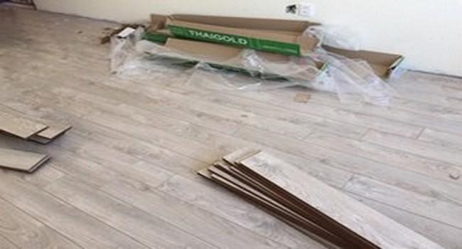 Sàn gỗ thái lan có tốt không, san go thai lan