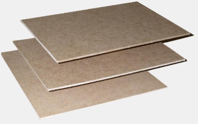 van san, Ván sàn gỗ ép công nghiệp