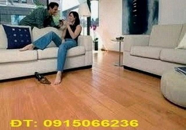 Mẫu sàn gỗ công nghiệp Châu Âu