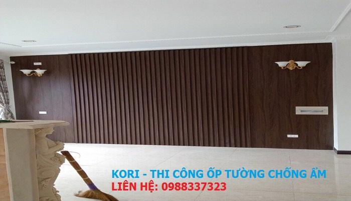 ván sàn gỗ công nghiệp tại Sơn La, báo giá thi công sàn gỗ tại sơn la, ốp tường gỗ công nghiệp giá rẻ,