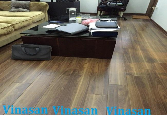 san go tai hue, van san tai hue, Sàn gỗ công nghiệp tại Huế