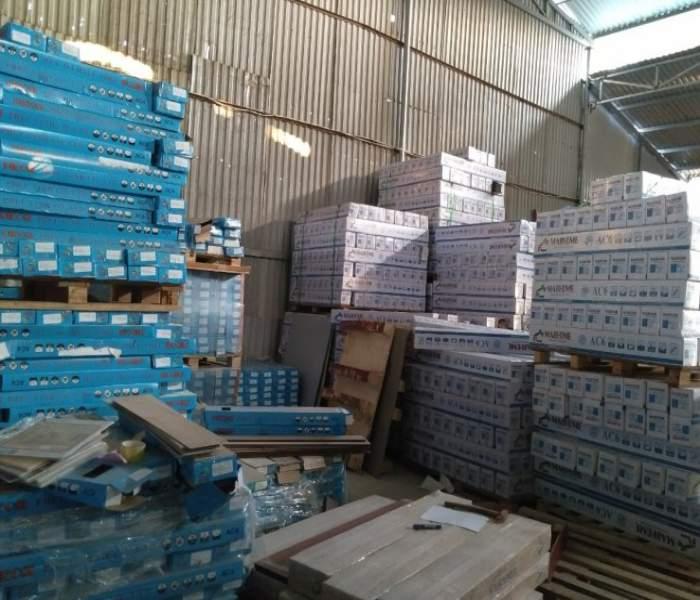 Tổng kho sàn gỗ công nghiệp tại Thái Bình, báo giá thi công sàn gỗ thái bình,
