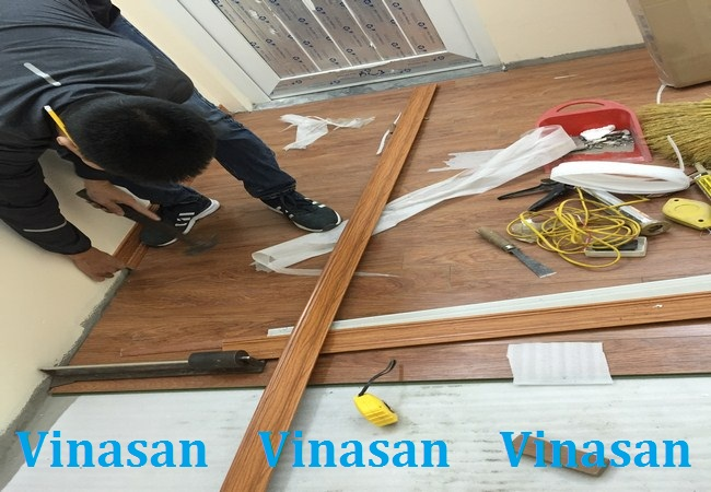 thi cong van san, thi cong san go,Sàn gỗ công nghiệp tại Ninh Bình