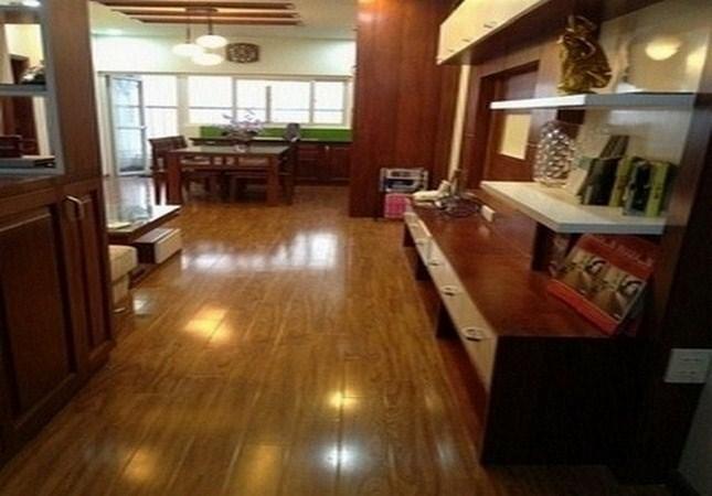 san go, san go cong nghiep trung quoc, sàn gỗ