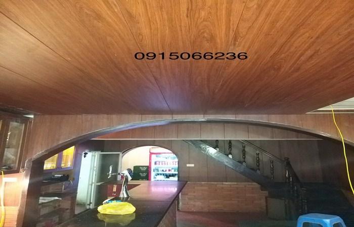 báo giá tấm ốp tường gỗ công nghiệp, giá gỗ ỗp tường cao cấp, thi công ốp tường nhựa giả gỗ,
