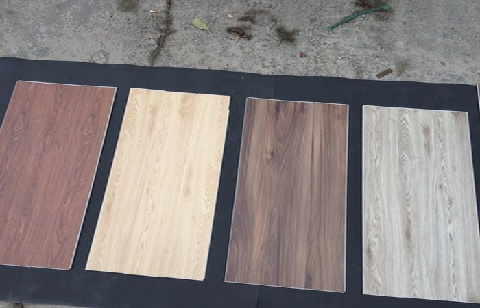 tư vấn sàn nhựa giả gỗ, báo giá sàn nhựa có hèm khóa,
