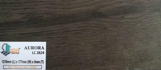 sàn nhựa hèm khóa inovar, gia sàn nhựa LM2824