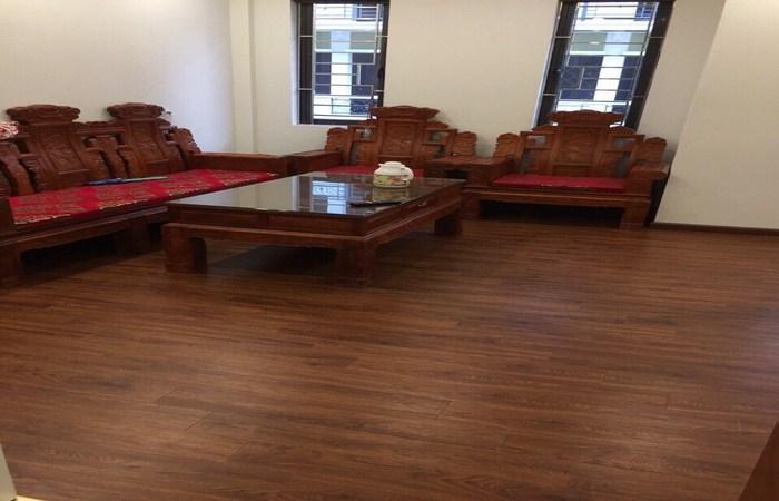 báo giá sàn gỗ tại thanh xuân, tư vấn mua sàn giả gỗ,Sàn gỗ tại Hà Hội,
