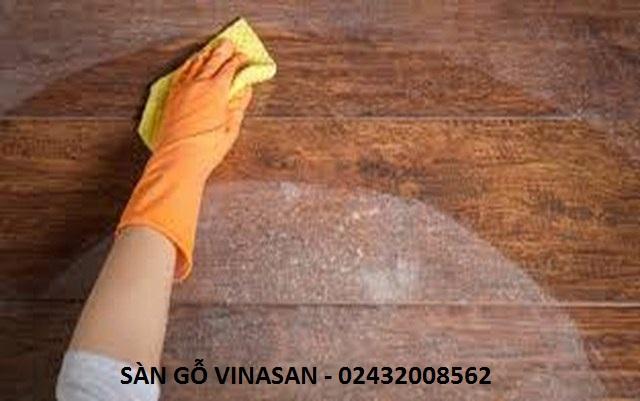 bảo hành sàn gỗ giá rẻ, hướng dẫn sử dụng sàn gỗ đúng cách,