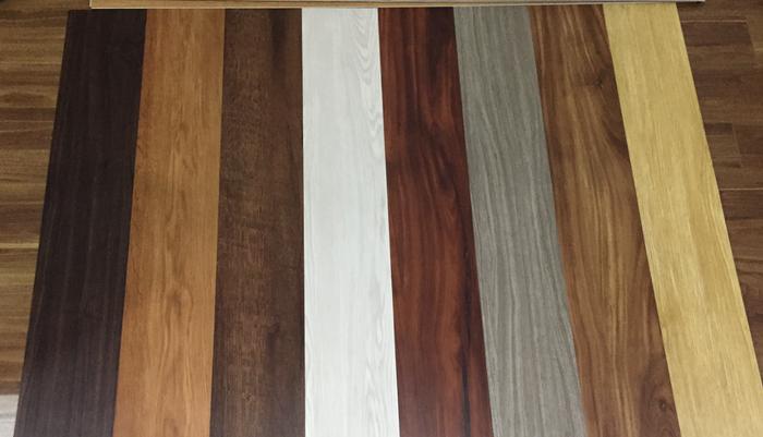 sàn nhựa hèm khóa vân gỗ spc, giá sàn nhựa hèm khóa spc hà nội