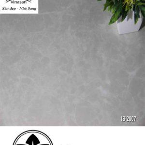tư vấn lựa chọn sàn nhựa IS2007