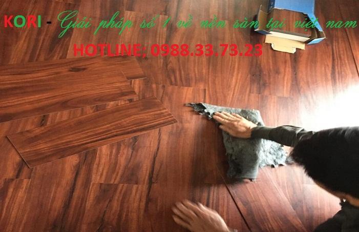 sàn nhựa vinyl vân gỗ giá rẻ,Sàn nhựa vân gỗ cao cấp Hàn Quốc