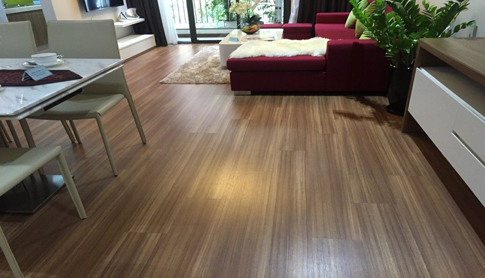 ván sàn nhựa giả gỗ giá rẻ, sàn nhựa hèm khóa tại hà nội,Ưu nhược điểm sàn nhựa