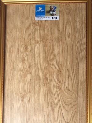 thông tin sàn gỗ TL391- 8