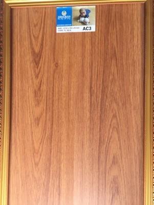 thông tin sàn gỗ công nghiệp TL392- 8