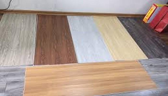 Mẫu sàn nhựa giá rẻ đẹp , sàn nhựa có hèm khóa, sàn nhựa giả gỗ giá rẻ