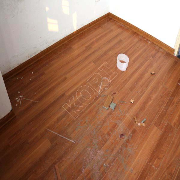 sàn gỗ vĩnh long