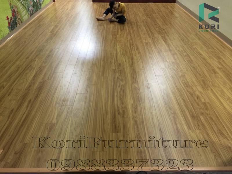 mẫu sàn nhựa giả gỗ giá rẻ, thi công sàn nhựa vân giả gỗ,