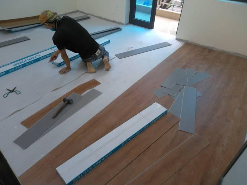 thợ thi công sàn nhựa tại tây ninh,báo giá sàn nhựa giả gỗ tây ninh,
