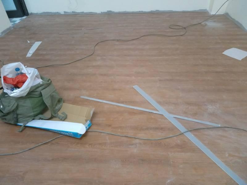 sàn nhựa hèm khóa tại tây ninh, các loại ván sàn nhựa tại tây ninh.