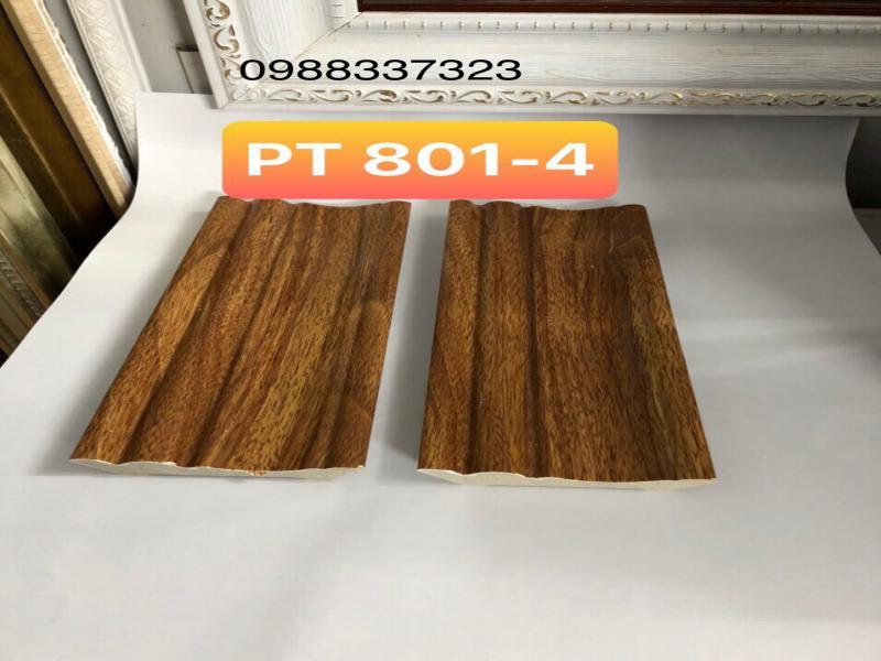 mẫu phụ kiện sàn nhựa gỗ giá rẻ, phụ kiện phào nhựa vân gỗ,