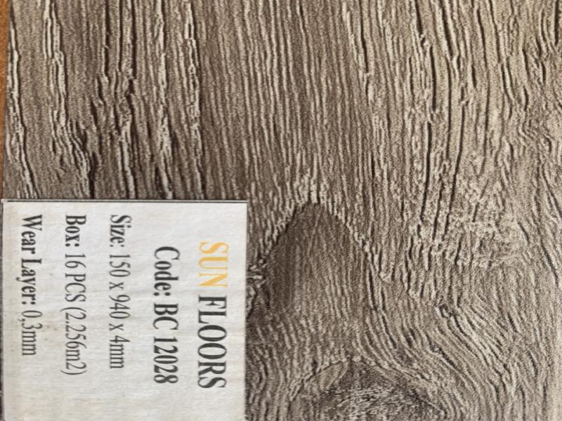 ưu nhược điểm sàn nhựa sun floors,