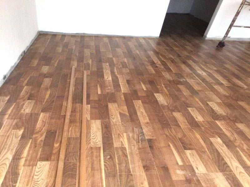 sàn gỗ công nghiệp hdf